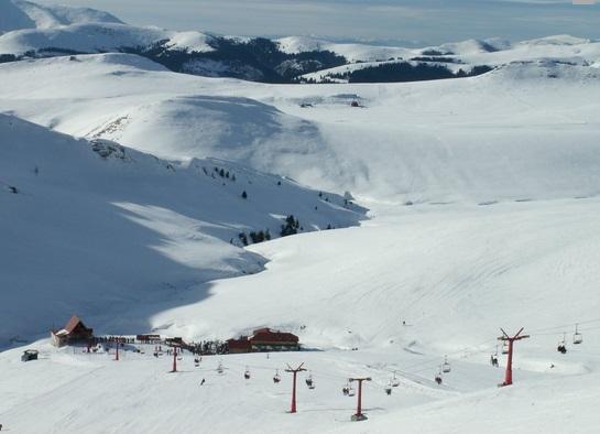 foto 1 ski munte zapada