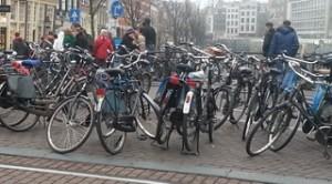 amsterdam biciclete