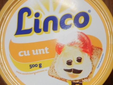 margarina linco unt