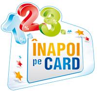 promotie card euroline