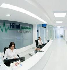 Hilmi clinica