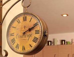 ceas vintage design interior