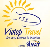 viotop travel logo