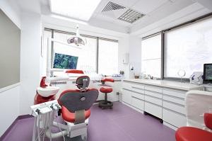 cabinet dentar