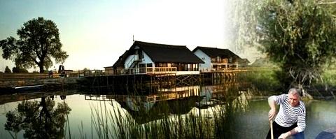 danube delta resort