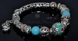 bratara-indoneziana-din-argint-tibetan-margele-bleu-si-charm-dragon~878