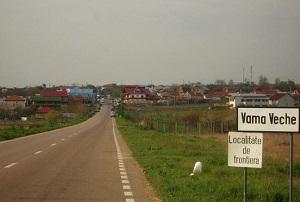 vama veche localitate de frontiera