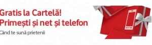 vodafone gratis la cartela