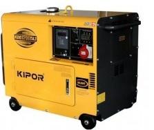 generator de curent electric kipor