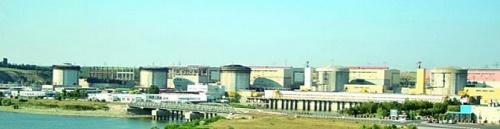 nuclearelectrica cernavoda reactoare