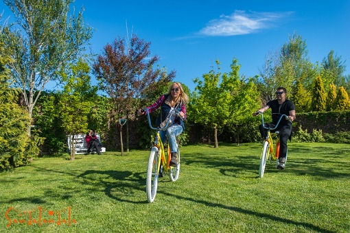 sandalandala-biciclete
