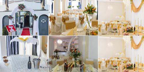 restaurant nunta iasi