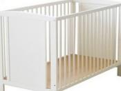 Patutul ideal pentru bebelusul tau – Guest Post