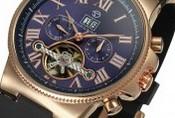 Relatia mea cu ceasurile de mana
