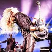 Joel Hoekstra, Whitesnake – Masterclass & Show – 30 iunie 2019