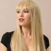 Un nou look – peruci din par natural sau sintetic