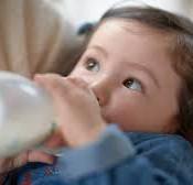 Bebelusul tau are nevoie de formule speciale de lapte praf? Ofera-i numai produse calitative, adaptate organismului sau