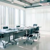 Pe agenda potentialilor chiriasi ai spatiilor de birouri sunt incluse masurile de sanatate, siguranta si avantajele tehnologice